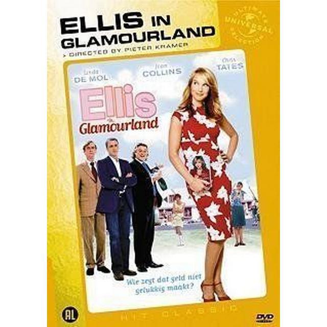 Ellis in Glamourland [English subtitles] [DVD]